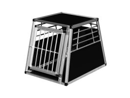 Hundebox-Alu: Einzelboxen aus Aluminium
