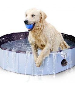 Coolpets Hundepool